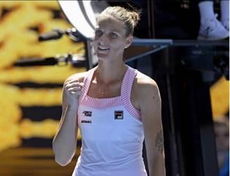 澳網》小威3個賽末點贏不了 「愛司女王」驚奇逆轉