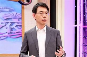 遭高雄氣爆自救會長嗆「孬種」 劉寶傑酸爆回應!