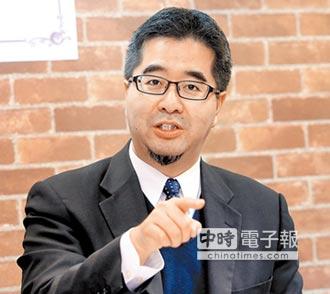 蕭旭岑批小英 我們就是中華民國 有什麼好動搖