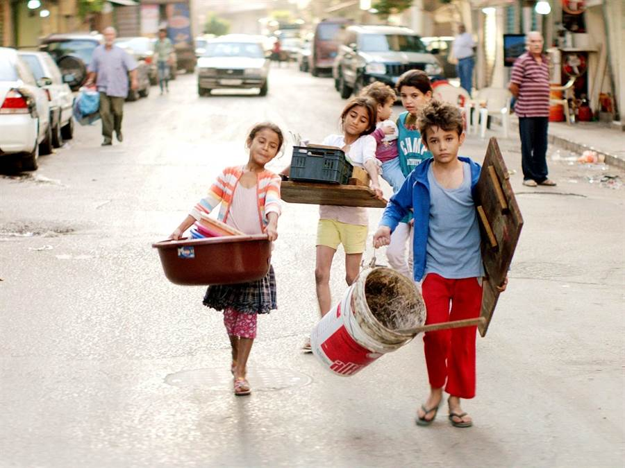 《我想有個家》在IMDb獲得8.1分。(海鵬提供)