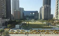 計程車業者質疑市府獨厚台灣大車隊  發動抗議爭權益