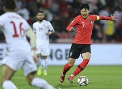 《時來運轉》運彩報報 - 亞洲盃8強 名帥較勁風起雲湧