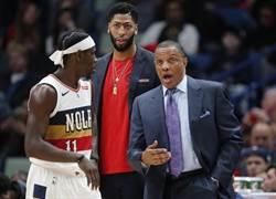 NBA》考慮離去?一眉哥遭爆今夏「全面評估」