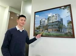 興大生活圈、國資圖加持 南區「嘉億馥璟」打造七期豪墅品質