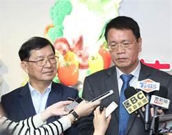 翁震炘接任北農總經理 喊話:不怕到議會備詢