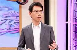 劉寶傑被譙「孬種」 最強菜農嗆爆高雄氣爆自救會長
