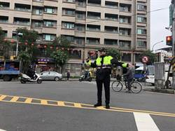 中和年貨大街26日登場 警實施交管疏導