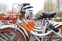 摩拜單車 全面接入美團App