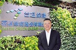 農漁為本、綠能加值 台灣產經發展的多贏活路