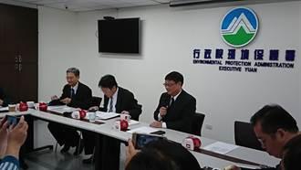 行院要求接地氣 環保署長張子敬:個性不適合做網紅