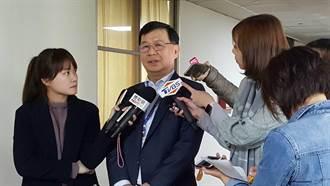北農總經理人事案 彭振聲認可翁震炘「稱職人選」