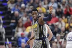NBA》噩耗!歐拉迪波右膝肌腱撕裂威脅生涯