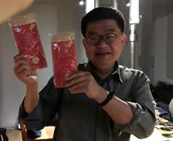 影》民進黨員徐文志當副市長?黃敏惠說是「嘉己人」