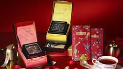 年節送禮多一個精緻的選擇!買禮盒還送限量超美紅包袋太貼心