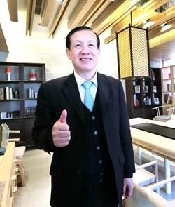 賴正鎰向盧秀燕建言 6計畫讓台中站上國際大都市
