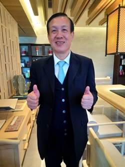 商總理事長賴正鎰:6大計畫上路台中站上國際都市之列