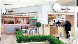 「成真咖啡」搶進精品百貨SOGO復興店 一年要衝3000萬