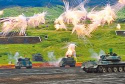 南海角力 日擬與6國軍隊互通物資