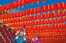 瀋陽市場飄年味 促銷活動超吸金