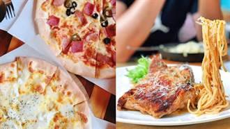 無視漲價!台中5家CP值爆表披薩吃到飽