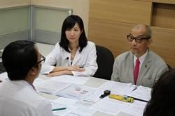 振興醫院董事長簽署預立遺囑 發願任終身志工