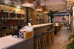 北漂最愛「摩德年代-松江南京」 凝聚溫度的深夜咖啡廳