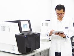 慧智基因推癌症篩檢、掃描 即早掌握癌症變化