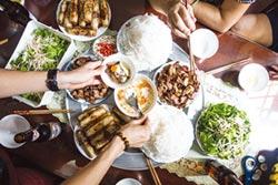 過年團聚大餐怎麼吃? 掌握四妙招最健康