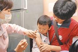 流感選舉疫苗 擬今年開打