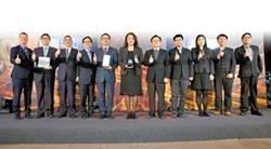 台灣大真5G全台革命先例 符合世界3GPP R15標準設計