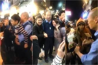 韓國瑜被糾正這件事 網笑:原PO不是高雄人膩