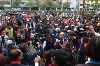 韓國瑜發春節紅包  韓粉興奮 小朋友喊「韓市長、愛您哦」