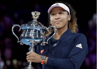 澳網》大坂直美女單奪冠 加冕世界球后成亞洲第一人