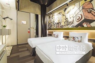 飯 店 度 假 去-春節連假 飯店住房優惠看過來