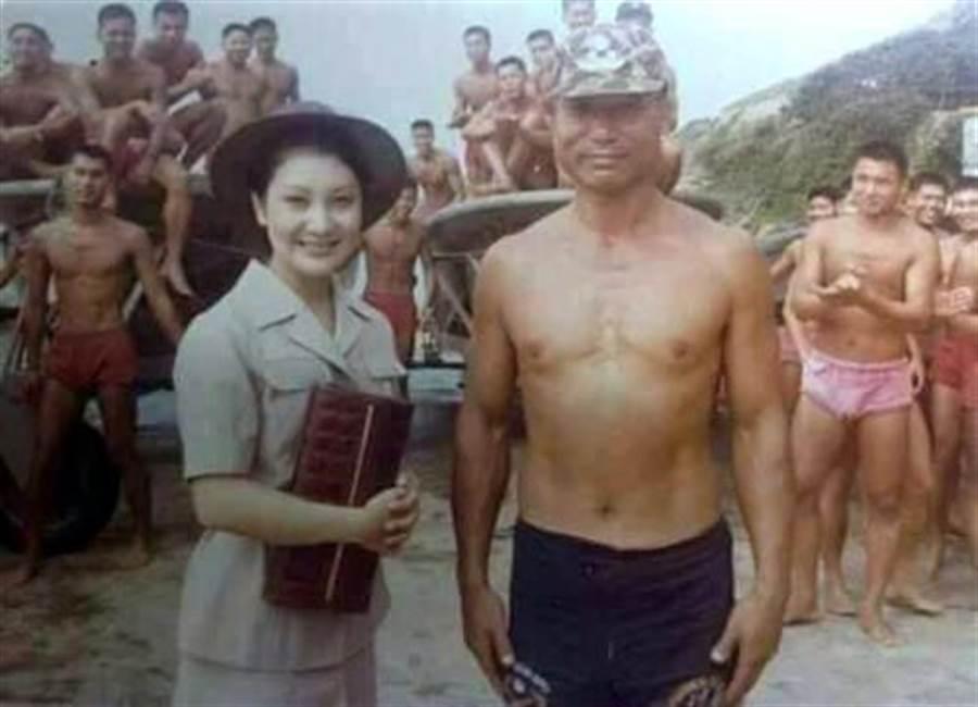 「海龍王」前馬祖兩棲連長毛守義過世  90高齡告別傳奇人生