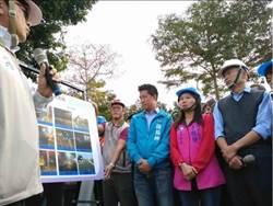 韓國瑜補5千個天坑 羅智強:小心民進黨暗中出這招