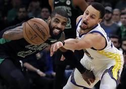 NBA》完美10連勝!勇士五星戰隊轟翻綠軍