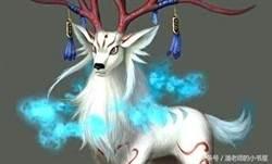 古代神獸真面目! 「白澤」象徵祥瑞避邪