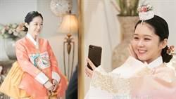 皇后的品格張娜拉!37歲的她究竟怎麼保養化妝才能達到逆齡境界