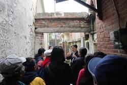 雙北教師體驗《走讀府城》驚嘆台南巷弄之美