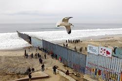 墨西哥邊境拚經濟