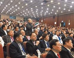 458位老闆高雄尋商機 韓帶頭拚經濟 蔡還在拚政治