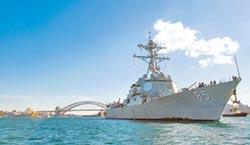 美拉攏盟友 南海圍堵中國