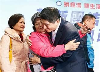 陳炳甫出面坦承敗選 不願表態是否續戰2020