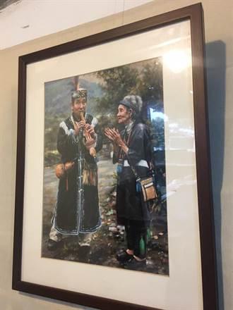 花蓮94歲噶瑪蘭族巫師殞落 徐榛蔚派員致意肯定