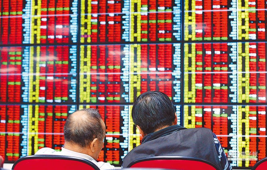 台股農曆年封關倒數,近期外資大舉買超,並悄悄布局高殖利率股。圖/本報資料照片