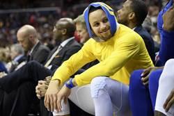 NBA》柯瑞當和事佬 化解KD跟格林爭吵風波