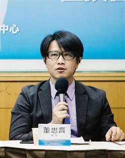 蔡正元細數台灣「口譯哥」 最厲害的是他