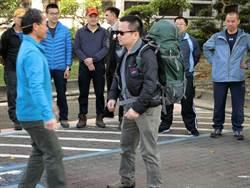 培養正確登山知識  教育部首辦大專校安人員登山寒訓