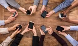 台灣10大手機品牌排名出爐!OPPO擠進前4大 最慘的是它